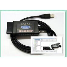 Scannersoftware Elm327 Super Laufleistung gehen mit Mtool 1,24