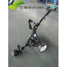 Wealthy bird Electic Golf Trolly of 105p3