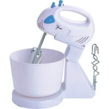 Misturador de mão com tigela