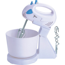 Hand Mixer with Bowl