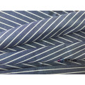Yarn Dyed Cotton Striped Cotton Fabric