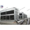 Superdyma speichern Wasserkühlturm-Hersteller-geschlossener Wasserkühlturm des Wasser-Kühlturms / 300T Wasserkühlturm