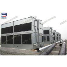 Superdyma Circuito cerrado de flujo cruzado Serie GHM No FRP Torre de enfriamiento