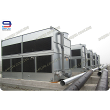 Superdyma Closed Circuit cross flow GHM Series Not FRP Cooling Tower