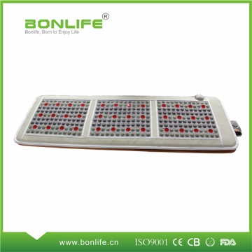 Photon Và Jade FIR Massage Mattress