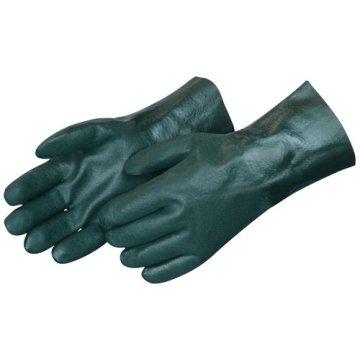 Защитные перчатки с манжетой для перчаток
