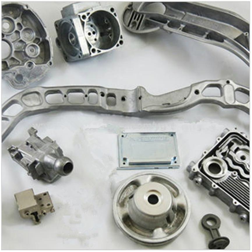 Aluminum Die-casting Part