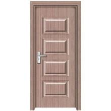 MDF PVC-Tür
