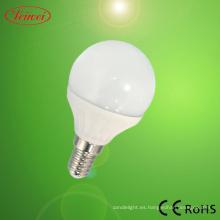 Bombilla LED de luz de bombilla de máquina de fabricación