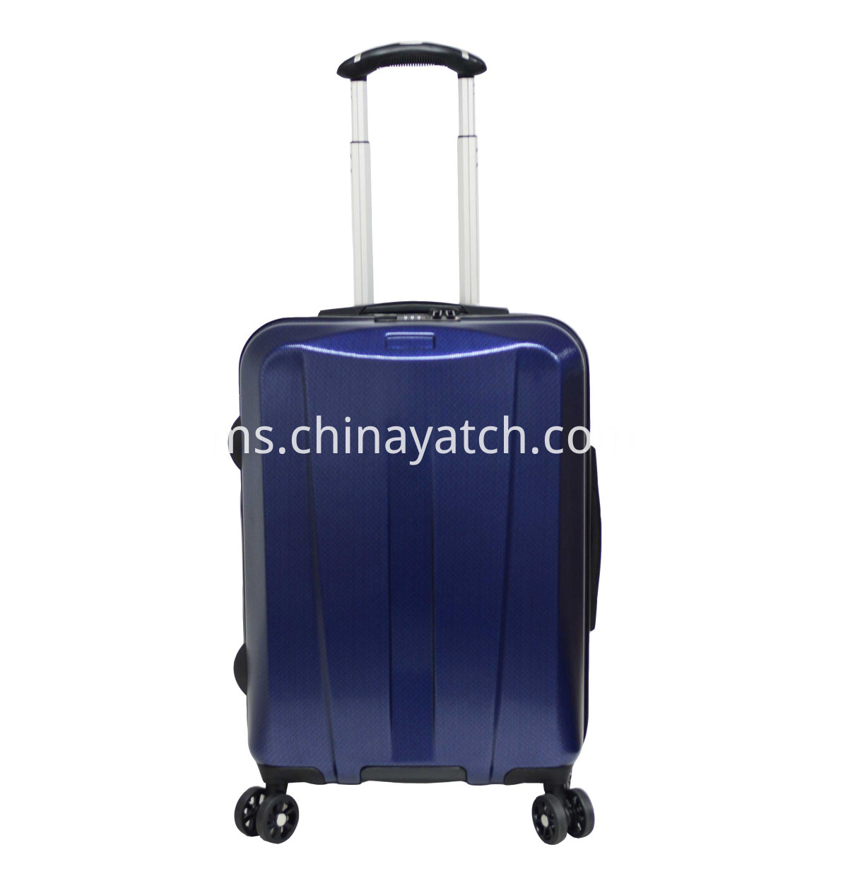 ABS+PC luggage set