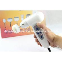 5 em 1 Deep Clean Elétrica Facial Escova Scrubber Cleaner