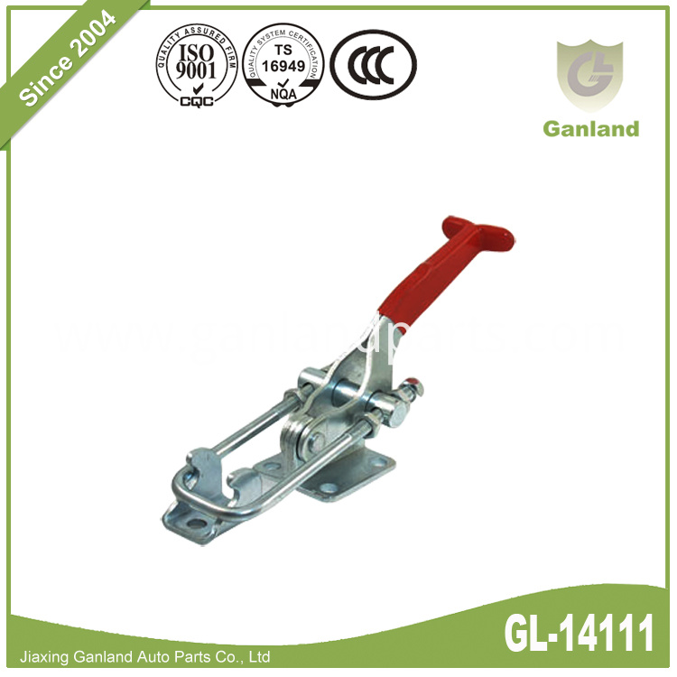 Toggle Clamp Hook And Latch GL-14111-2