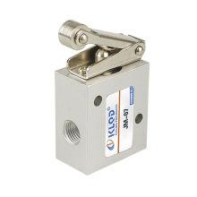 Válvula série de JM mecânica / electro válvula mecânica, JM-07
