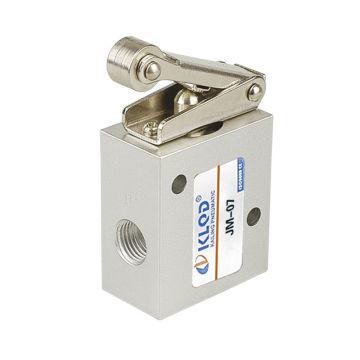 Válvula mecánica de la serie de JM / electro válvula mecánica, JM-07