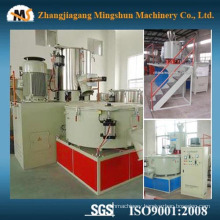 Vertical PVC Powder Mixing Machine