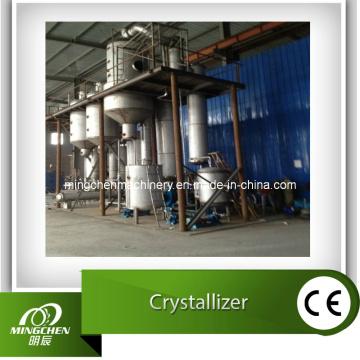 SUS304 Cristalizador de Circulação Forçada