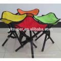 Popular cheap folding stool,small folding fishing stool