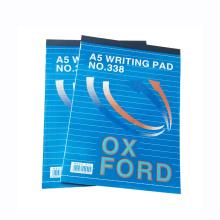 Soft cover promocional Softcover Custom Memo Note Pad