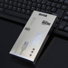 Kabel Pengecas USB mikro terbaik