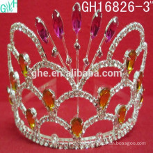 Popular small beautiful crown,kids tiara