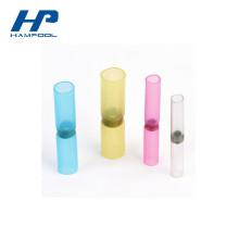 Terminais de blindagem com manga termo-retrátil HP-SST-D00 (RoHS)