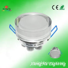 7W LED Ceiling Light LED Light Ceiling Lamp with Acrylic Cover