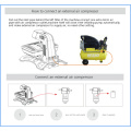 Beautify 3d sublimation vacuum machine