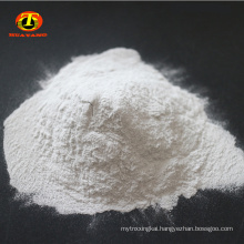 High alumina refractories white aluminium powder
