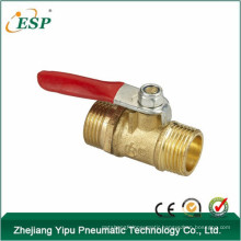 belt brass ball valve