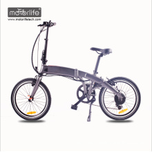 Hottest 36v350w 20 '' plegables baratos mini bicicleta eléctrica plegable