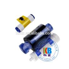Impresora de tarjetas de identificación Magicard MA300 cinta de color ymcko 300 impresiones