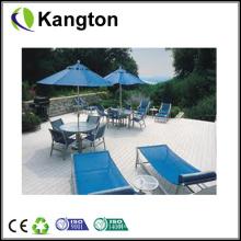 Outdoor Composite Wood Engineered WPC Flooring (WPC flooring)