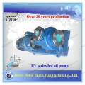 RY Series Fuel Oil Transfer Pump Hot Oil Pump