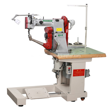 Side Sewing Sole Wall Machine