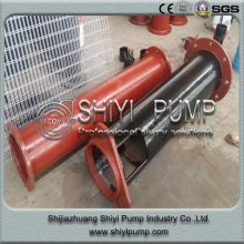Metal Lined Vertical Centriugal Sump Pump