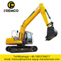 Construction Equipment 6 Ton Mini Excavator