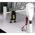 Branco 46 Libra impulso elétrico pesca barco de Motor água salgada