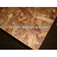 18mm OSB-3 exported to Russia