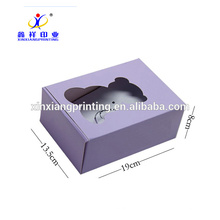 Wholesale Custom Storage Toy Box and Baby Shoe Boxes in Stock