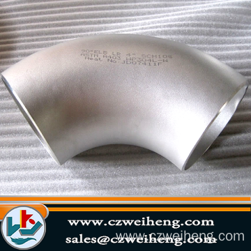 316 stainless steel elbow ,sanitary fitting