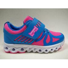 Kids Light Slip em Casual Sports Shoes
