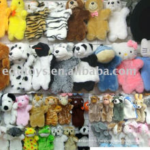 Animal Puppets Education Toys for Kids