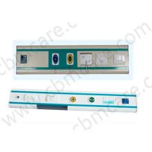 Medical Bed Head Consoles