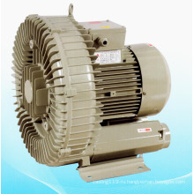 Кольца Воздуходувка Воздуходувка воздуха 2.2 kW вакуумный насос с боковым каналом Воздуходувка Вортекса