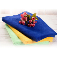 Hot sale Microfibre Towel 40x40cm Car Cleaning Fabrics