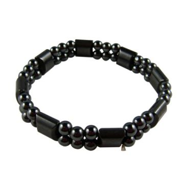 Magnetic Spacer Bracelet HB0122