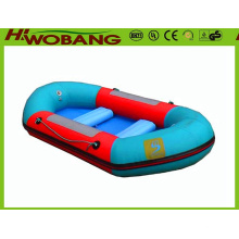 3.8 M Inflatable Drifting PVC Raft for Sale with CE