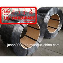 Fil en acier, fil, fil d'acier à haute teneur en carbone, fil de zinc