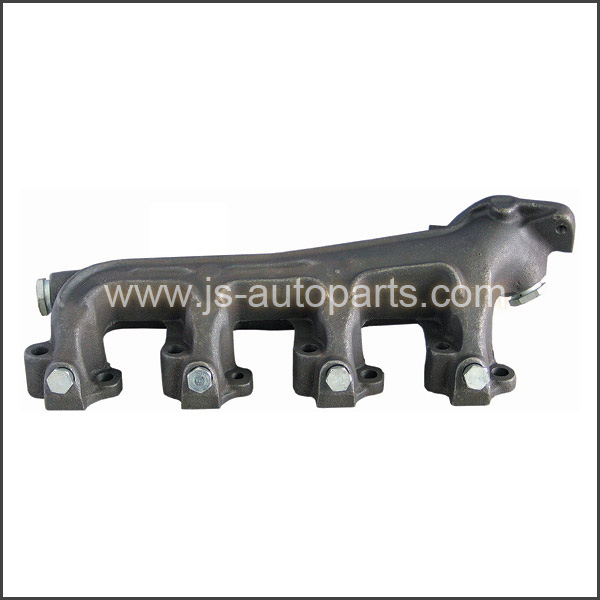 Car Exhaust Manifold for FORD,1988-1996,TRUCKS 8500 GVW,8Cyl(351W EFI50/250/350),5.8L (RH)