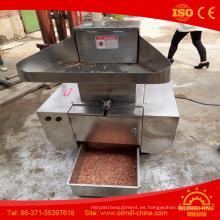 Máquina de trituración de huesos Máquina de trituración de huesos y carne
